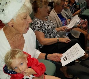 Cooloola Cove Community Christmas and Carols
