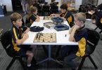 Rainbow Beach State School - Chess club