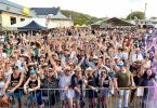 Country to the Beach - A great crowd loved the event and not one problem - thanks everyone!