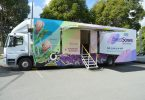 Breastscreen Queensland will be in Tin Can Bay from March 23rd