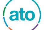 ATO - Tax Department Logo