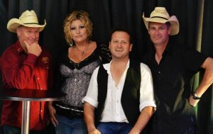 Don't miss Forbidden Road playing at the Tin Can Bay Country Club on March 13 at 7pm and it's free!