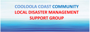 Local Disaster Management Support Group