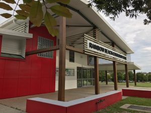 Rainbow Beach Community Information and Resource Centre - CIRS