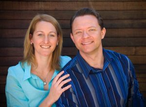Business During Covid - Dee and Andy from Cooloola Coast Realty