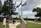 Join veterans and supporters on August 18 at 11am for the Vietnam Veterans service at the Rainbow Beach Cenotaph
