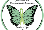Health - Lyme Australia Recognition & Awareness logo