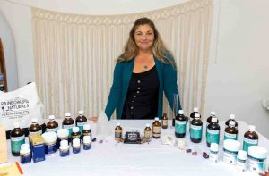 Qualified Naturopath Roberta Muzzarelli is now practicing on the Cooloola Coast and says being kind to your gut can make you happy