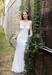 Graduation - Sam Adams - daughter of Jess McKenzie