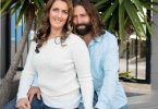 New owners of Rainbow Beach Health and Fitness and Tin Can Bay Bootcamp, Bec and Tony Arthur, are excited about the future