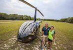 Rainbow Beach Helicopters
