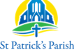St Patrick's Parish Church logo