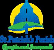 St Patrick's Parish Church logo