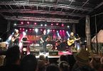 Daryl Braithwaite rocked us last time - look forward to six more acts on the Sports Club big stage February 27