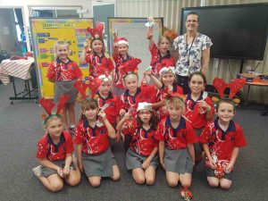 Tin Can Bay State School - Choir