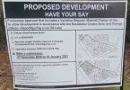 Golf Course Development Feb 2021