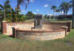 Tin Can Bay War Memorial