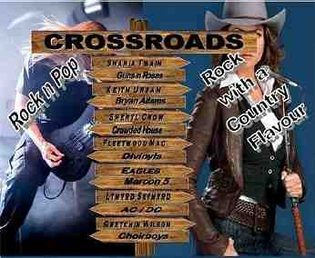 Crossroads at the Tin Can Bay Country Club