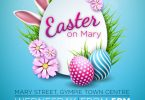 Easter on Mary 2021
