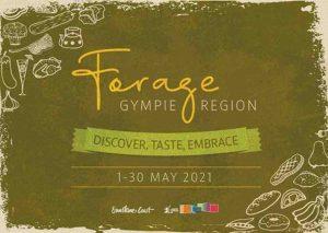 Forage Gympie Region