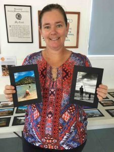 Well done Jess, with winning photos at the photography competition