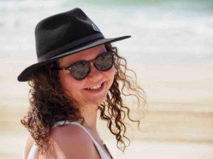 Jade Gould, Butchulla Aboriginal Corporation presenter
