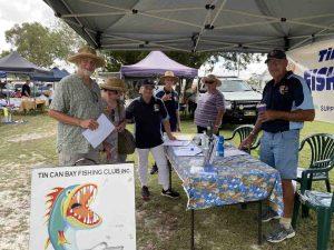 Fishing Club TCB Market