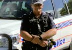 Sgt Mick Bazzo - OIC Tin Can Bay Police