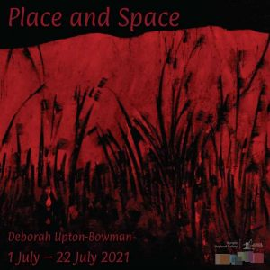 'Place and Space' exhibition