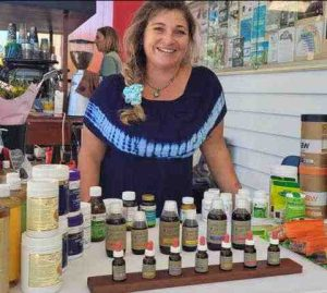 Book in with Roberta Muzzarellifrom Rainbow Naturals to help protect you and your family this winter