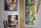 Illegal fireworks may result in prison