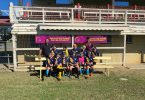 The RBSS team have had a great start to the Broncos League Challenge