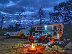 Bucket List: Queensland's Natural Sciences Loop - CAMPS AUSTRALIA WIDE
