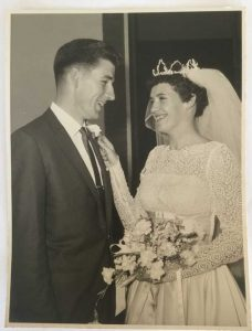 Happy 60th Anniversary, Ray and Lil Kahl!