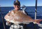 TCB Fishing Club - Ben Ford Snapper