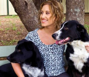 Children's Author Kellie Byrnes