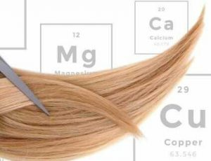 Hair Mineral Analysis is a non-invasive method to test your individual biochemical profile