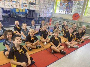 Rainbow Beach State School - Our hardworking students deserve a break after a wonderful Term 3